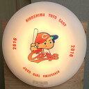 【CARP シーリング ライト】Panasonic社製カープグッズ CARP カープ グッズ 広島 東洋 公認