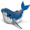 3D パズル EUGY Humpback Whale(ザトウクジラ) DL-EG-051