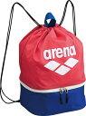 【土日・祝日も毎日出荷】16時までのご注文は当日出荷・・ARN-6435 arena アリーナ スイムバッグ スイミングバッグ 水泳用バッグ プールバッグ 水泳