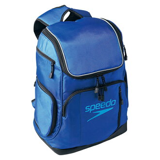 SD92B02 speedo speed rucksack swimmers rucksack swimming bag swimming bag swimming BL fs3gm
