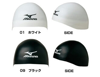 85BV-200 mizuno Mizuno Accel Head Cutter cutter head Axel swimming Cap swim caps silicone Cap swimming swimming fs3gm