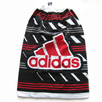 CU308-X46503 adidas Adidas jack towel lap towel L swimming swimming towel child service kids swimming pool towel fs3gm