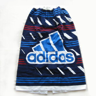 CU308-X46504 adidas Adidas jack towel lap towel L swimming swimming towel child service kids swimming pool towel fs2gm