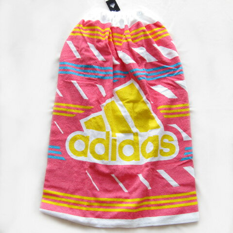CU308-X46509 adidas adidas roll towel Raptor L swimming swim towel for kids kids ' pool towel fs3gm