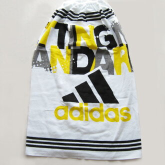 CU307-X48307 adidas Adidas jack towel lap towel swimming swimming towel child service kids swimming pool towel fs3gm