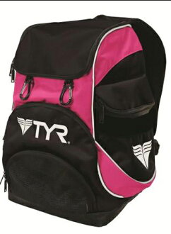 LATBPG2 TYR TIA backpack small team buck Pack スイマーズリュック bag swimming swim bag swimming BKPK fs3gm