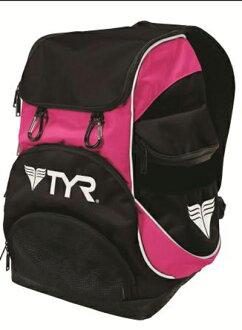 LATBPG2 TYR TIA backpack small team buck Pack スイマーズリュック bag swimming swim bag swimming BKPK fs3gm