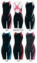 【あす楽対応】SD42H70 speedo スピード FLEXΣ フレックスシグマ レディース 女性用 競泳水着 ウイメンズショートジョン 競泳用水着