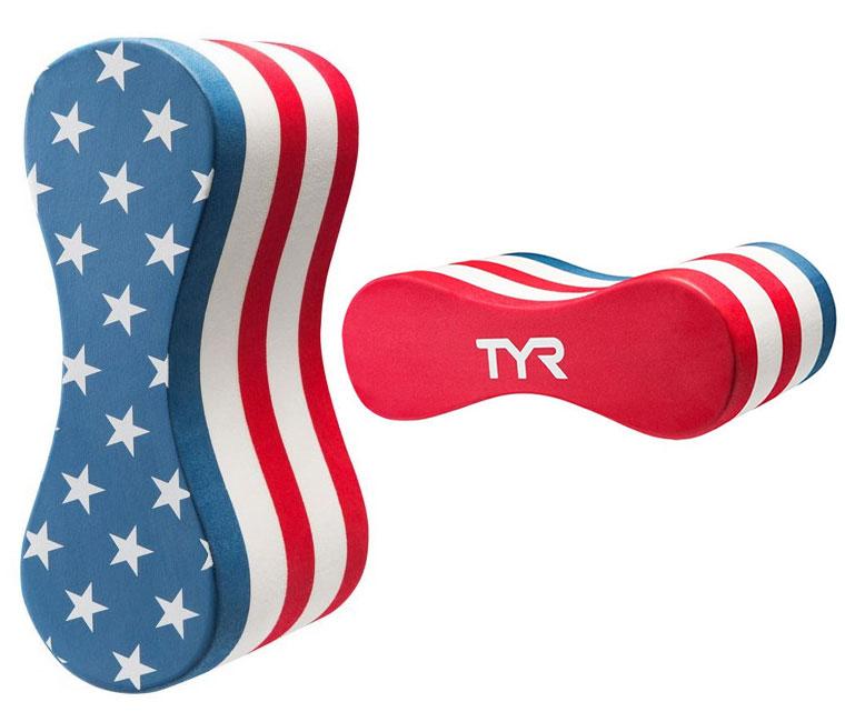 【あす楽対応】LPFUSA TYR ティア プルブイ 水泳用 スイミング