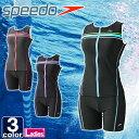 スピード【SPEEDO】 レディース セパレーツ SD56Z91V 1611 水着 スイムウェア セパレート ジム プール フィットネス ジム 水泳 ウィメンズ...