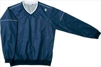 CONVERSE (コンバース) Vネックウォームアップジャケット 2900 CB162510S 1803 【メンズ】【レディース】【男女兼用】 バスケットボール ポロシャツ ウェアの画像
