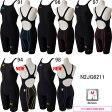 ミズノ(MIZUNO) 女性用 競泳水着 MX-SONIC02 ウイメンズハーフスーツ N2MG6211【smtb-k】【kb】
