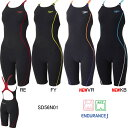 スピード(SPEEDO)女性用 トレーニング水着(ドリームチーム)ウイメンズスパッツスーツ SD56N01