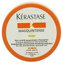 ショッピングケラスターゼ 【正規品】【送料無料】【Kerastase】Nutritive Masquintense Irisome - Thick2.55oz栄養Masquintense Irisome - 太いです【海外直送】
