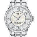 ティソ TISSOT 腕時計 T099.207.11.116.00 シュマン・デ・トゥレル オートマティック レディ ダイヤ