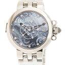 [新品] TUDOR チューダー(チュードル) クレア ド ローズ 35700-65770-NC10DI-BL 10Pダイヤ ステンレス ブルーマザーオブパール 自動巻き 34mm レディース腕時計