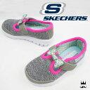 楽天シューマートワールドスケッチャーズ SKECHERS 女の子 子供靴 キッズ チャイルド 81068N ガールズ Skechers GOwalk - Bitty Bow メモリーフォーム カジュアルシューズ リボン ベルクロ ウォーキングスニーカー evid