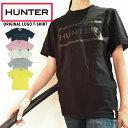 【あす楽】ハンター HUNTER オリジナル ロゴ Tシャツ...