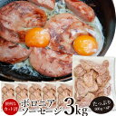 表示内容 内容 加熱食肉製品 商品名 ボロニアソーセージ IQF バラ凍結 500g 内容量 3kg(500g×6P) 原材料 豚肉、豚脂肪、決着...