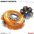 KNIGHT SPORTS クラッチ シングルクラッチキット・センターフォース・デュアルフリクション DFX RX-8 SE3P ナイトスポーツ クラッチ 【02P03Dec16】 【1201_flash】