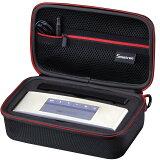 【Bose Case】Smatree ワイヤレスブルートゥーススピーカーバッグ、Bose Soundlink Mini、Bose Soundlink Mini2に適用 専用保護スピーカケース Boseケース Boseバッグ