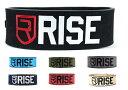 RISE(ライズ)トレーニングベルト 筋トレ パワー リフティング ベルト10MMレバーアクションベルト