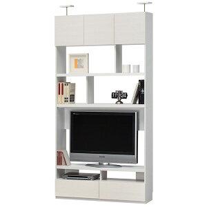 送料無料 テレビボード 壁面収納 テレビ台 壁面テレビ