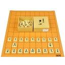 将棋セット 将碁屋マット将棋盤セット(プラ将棋駒歩心)
