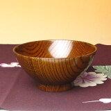 山中漆器 日本の銘木 漆の器 飯椀 【茶わん】 漆器 飯椀 日本製
