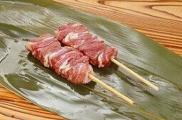 輸入)豚ハラミ串刺し 30g×20本(和食肉魚料理)