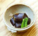 シンセンフードテック)茄子の田舎煮 1袋25個入(和食,惣菜,漬物、なす,ナス)