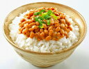 ヤマダフーズ)板前仕込みひきわり納豆(塩) 300g(和食,惣菜)