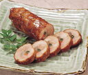 【半額商品:数量限定】トップシェフ)若鶏八幡巻 1本250g(業務用食材 鶏肉 八幡巻)