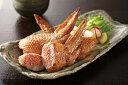 ニッチフーズ)手羽先明太 550g(10本入)(冷凍食品 明太子 メンタイコ てばさき 手羽先めんたいこ)