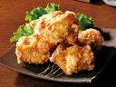 味の素)粉吹き鶏もも竜田揚げ(生姜醤油)1kg(業務用食材 唐揚 鶏カラ タッタ揚 からあげ)