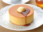 味の素冷凍)厚焼きスフレパンケーキ 1個入(冷凍食品 人気商品 カフェ パンケーキ すふれ)
