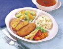 味の素冷凍食品)ランチカレーコロッケ 20個入袋(カレーコロッケ)