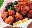 ニチレイ)鶏もも唐揚げ 1kg(30〜33個入)(業務用食材 鶏 唐揚げ 揚げ物 フライ 若鶏モモ 和食)