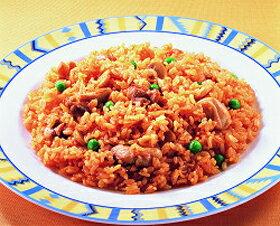 ニチレイ)チキンライス 1食270g(冷凍食品 弁当 夜食 業務用食材 洋食 チャーハン 炒飯 焼飯 ピラフ)