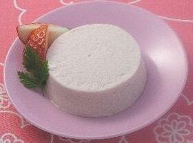 日東ベスト)国産いちごのムース30g×40個入(冷凍食品個包装パーティー給食業務用食材プリンプディン