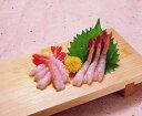 マリンフーズ)尾付ムキ甘エビ(M) 50尾入(1尾約7cm)(業務用食材 冷凍食品 水産 魚介 エビ)