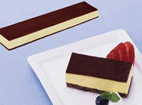 味の素)フリーカットケーキティラミス460g(冷凍食品バイキングパーティームース業務用食材冷凍洋菓子