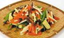 中華野菜ミックス 500g(業務用食材 冷凍食品 カット野菜 ミックス 業務用)