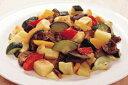 カゴメ)地中海野菜グリルのミックス 600g(冷凍食品 じゃ...