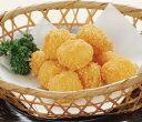 株式会社ハートフーズ21)ジャガ丸チーズカリカリ500g(業務用食材 じゃがいも チーズ 野菜 惣菜)
