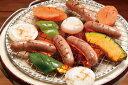 スーパーBOOウインナー720g(26-30本)(業務用食材 ウインナー 洋食 冷凍食品)