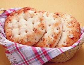 ジェーシー コムサ)厚手フォカッチャ(大) 120g×5枚入(冷凍食品 ピザ カフェ 業務用食材 フォカッチャ 洋食)