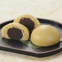 仙波糖化)味噌まんじゅう23gx10個(みそ ミソ 和菓子 饅頭 秋食材 スィーツ・甘味)