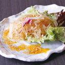 栗林物産)人工フカヒレ 透明系 500g(ふかひれ 鱶鰭 和え物 サラダ)