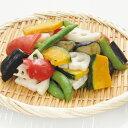 ニッスイ)5色の彩りごろっと野菜ミックス 380g(冷凍野菜...